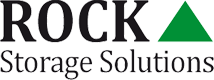 Rock Business Center Storage Solutions Logo