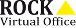 Rock Business Center Virtual Office Logo